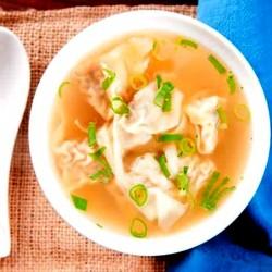 Sopa de Wan-ton