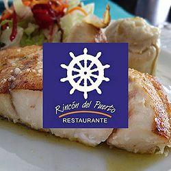 Restaurante Rincón del Puerto