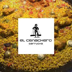 Restaurante El Cenachero Garrucha