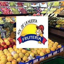 Frutería Sol de la Huerta