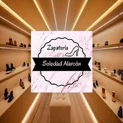 Zapatería Soledad Alarcón