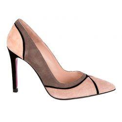 Zapato salón swan