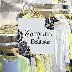 Zamara Boutique
