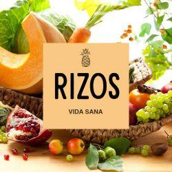 Frutas Rizos