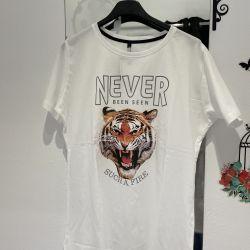 Camiseta Never