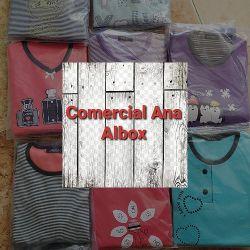 Comercial Ana
