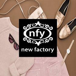 Newfactory Modas