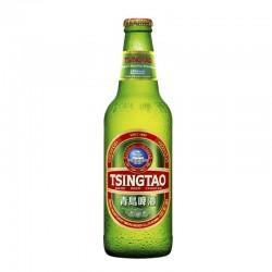 Cerveza Tsingtao Premium