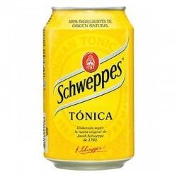 copy of Tónica Schweppes