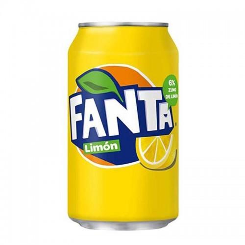 copy of Fanta limón