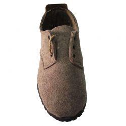 Zapatos artesanos paño